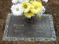 William Charles Caddell, Jr