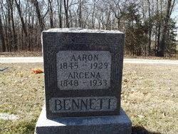 Aaron A. Bennett