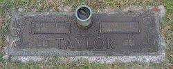 Wallace Eugene Taylor