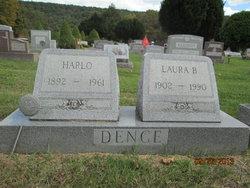 Laura Beatrice <i>Kyle</i> Dence