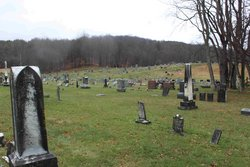 Whitesville Rural Cemetery