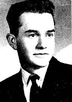 Corp Kenneth William Jurgens