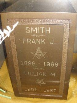 Lillian M Smith