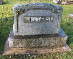 Mamie <i>Hoffman</i> Hildebrant