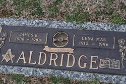 James Raymond Aldridge