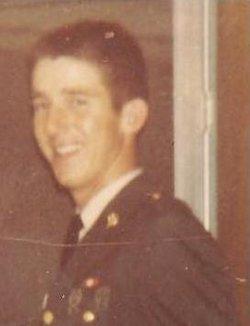 Sgt Rex Thomas Allen