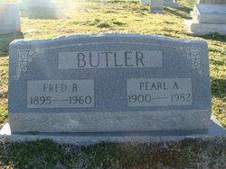 Frederick Buck Butler