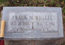 Frank M Willett