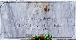 Laura Lee Chinnery