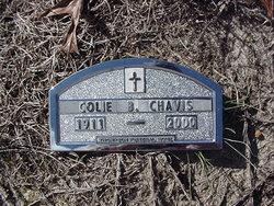 Colie Belvin Chavis