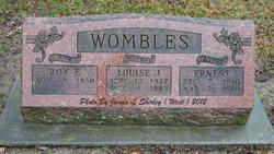Ernest Wombles