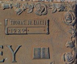 Thomas Junior Jake Carey