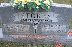 Rosie <i>Gant</i> Stokes