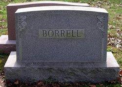 Charles Edward Borrell