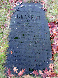 William Foster Grasett