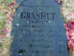John Strachan Grasett