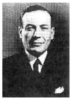 Constantin W Boldyreff
