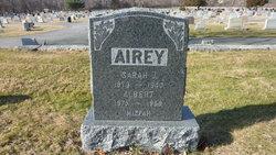 Albert Airey