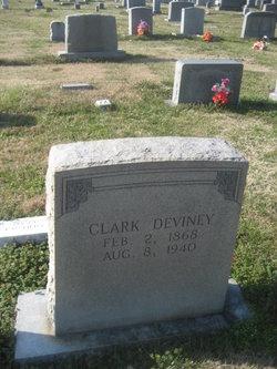 William Clark Deviney