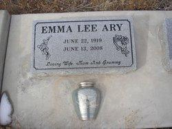 Emma Lee Ary