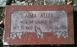 Aima Allen