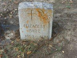 Elizabeth Mary <i>Levis</i> Bart
