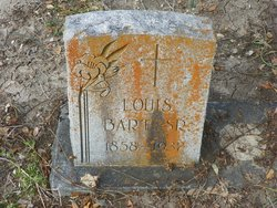 Louis Bart, Sr