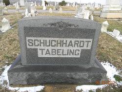 Georgina L. <i>Schuchardt</i> Tabeling
