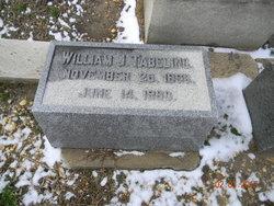 William J. Tabeling