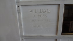 A Ross Williams