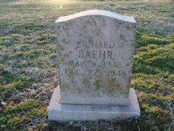 Richard Baehr