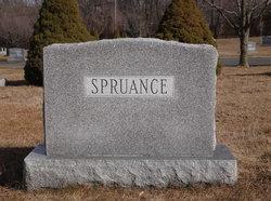 Frances <i>Miller</i> Spruance