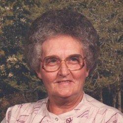 Helen <i>Rose</i> Strickland