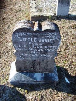 Janie Doggett