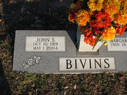 John S. Bivins