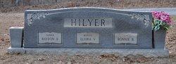 Bayron B. Hilyer