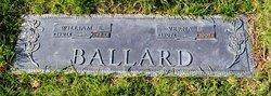 Verna L. <i>Hensley</i> Ballard