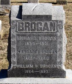 Richard Dawson Dick Brogan
