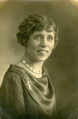 Ida Marene <i>Sanders</i> Sack