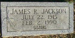 James R Jackson