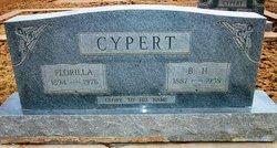 Homer Benton Cypert