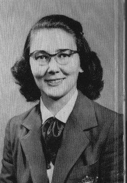Catherine A. Doebler