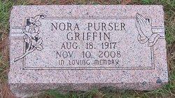 Nora Bell <i>Purser</i> Griffin