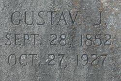 Gustav J Andersen