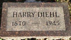 Harry Diehl