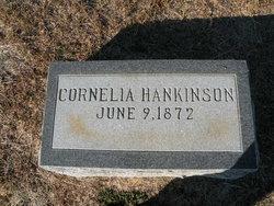 Cornelia Hankinson