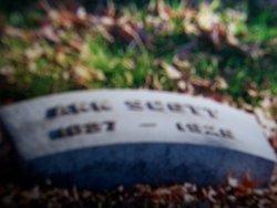 Ann <i>Killeen</i> Scott
