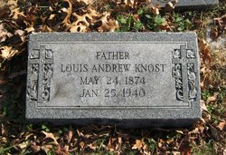 Louis Andrew Knost