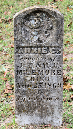Annie C. McLemore