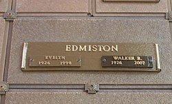 Walker Edmiston